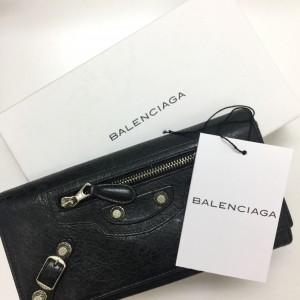 バレンシアガ,BALENCIAGA,財布,クリスマス,プレゼント