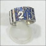 クリスチャン・ディオール,Christian Dior,指輪,リング
