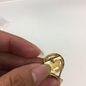 金,K18,貴金属,コイン,買取,ブランド楽市