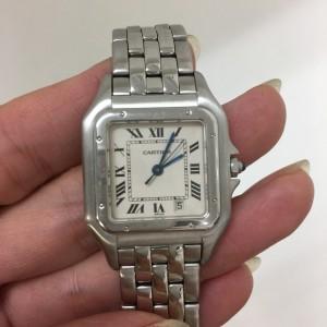 カルティエ,Cartier,パンテール ドゥ カルティエ,腕時計,宅配買取