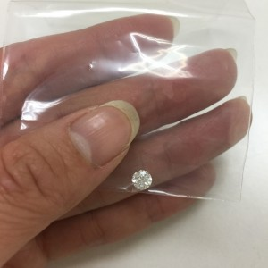 ダイヤモンド,Diamond,ルース,石,宝石,リメイク,リフォーム,ブランド楽市,駒沢店