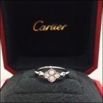 カルティエ,Cartier, 指輪,リング