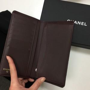 シャネル,CHANEL,長財布