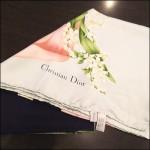 クリスチャン・ディオール,Christian Dior,スカーフ