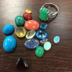 色石,ストーン,宝石,貴金属,リフォーム,作り変え,リメイク,アンティーク,ジュエリー,オーダー,セミオーダー