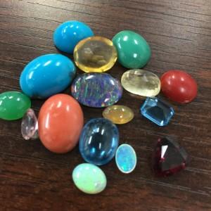 色石アクアマリン,3月,誕生石,海,青,パワーストーン,宝石、貴金属,指輪,リング