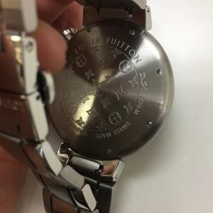 ルイ・ヴィトン,LOUIS VUITTON,腕時計,電池交換,吉祥寺店,ブランド楽市