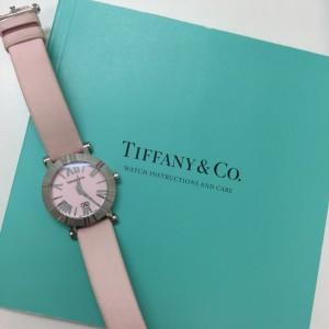 ティファニー,TIFFANY&Co.,腕時計,電池交換,吉祥寺店,武蔵野市,東京都,ブランド楽市