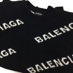バレンシアガ,BALENCIAGA,宅配買取,ブランド楽市,セーター,メンズ紳士服,ブランド、アパレル,洋服