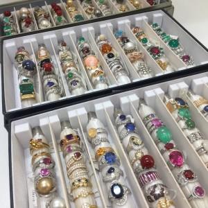 宝石,貴金属,指輪,リング,ブランド楽市,駒沢店,世田谷区