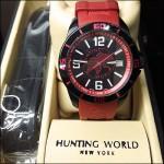 ハンティング ワールド,HUNTING WORLD,腕時計