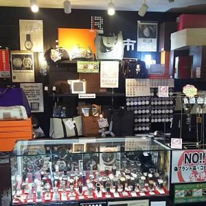 腕時計,電池交換,赤羽店,北区,東京都,ブランド楽市