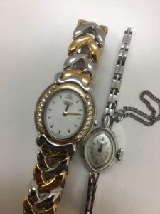 生前整理,遺品整理,腕時計,終活,宅配買取,ブランド楽市
