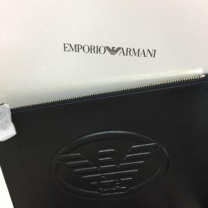 エンポリオ・アルマーニ,Emporio Armani,クラッチバッグ,男子,オシャレ,ファッション,ブランド