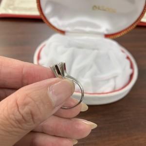 ダイヤモンド,立て爪,指輪,リング,リフォーム,吉祥寺店,武蔵野市,東京都