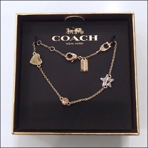 コーチ,COACH,ブレスレット