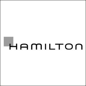 ハミルトン,HAMILTON