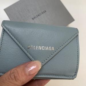 バレンシアガ,BALENCIAGA,財布,ミニウォレット,ミニ財布,ブランド楽市