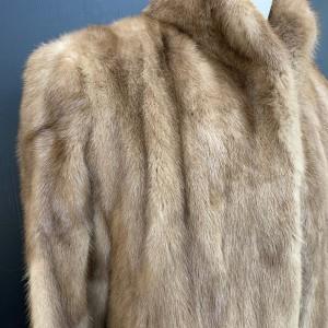 サガミンク,SAGA,毛皮,ミンク,高級毛皮,コート,宅配買取