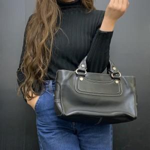 セリーヌ,CELINEブギーバッグ,お得,安い,中古,狙い目,ブランド、ファッション