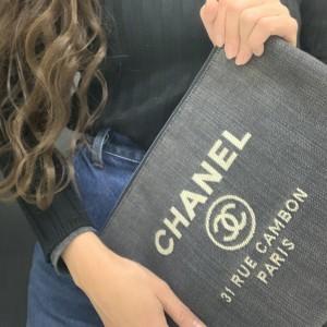 シャネル,CHANEL,クラッチバッグ,ヴィンテージ,ファッション,トレンド,オシャレ,ブランド