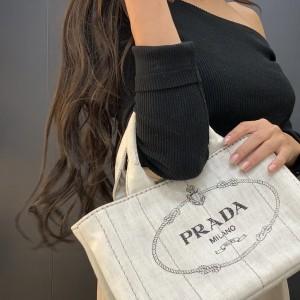 プラダ,PRADA,カナパトート,ブランド,バッグ,旅行,人気,ブランド,未使用品,リサイクルショップ,ブランドリサイクル,ブランド楽市