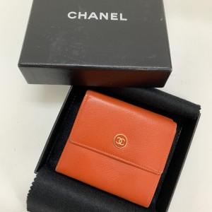シャネル,CHANEL,財布,小型,小さめ,ブランド