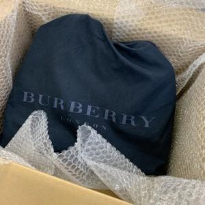 バーバリー,BURBERRY,買取実績,ブランド,マフラー,オールド,ヴィンテージ,冬,宅配買取,ブランド楽市