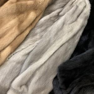 サガミンク,SAGA,コート,毛皮,宅配買取