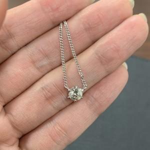 宝石,貴金属,ダイヤモンド,リフォーム,リメイク,お直し,作り替え,ネックレス