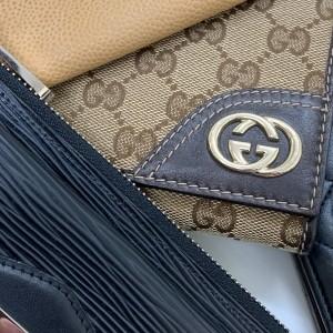 グッチ,GUCCI,20代,ブランド,財布,GG,