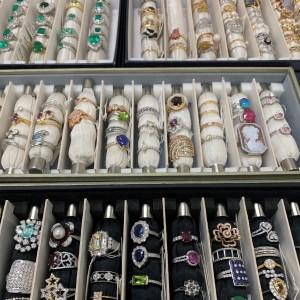 ジュエリー,宝石,貴金属,指輪,リング,査定,買取,ブランド楽市