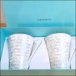 ティファニー,TIFFANY&Co.,マグカップ