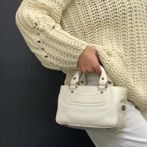 セリーヌ,CELINE,ミニバッグ,ブギーバッグ,小型バッグ,ハンドバッグ,トレンド,女子,ファッション,ブランド