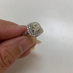 ダイヤモンド,プラチナ,指輪,リング,宝石,貴金属,ジュエリー,買取,査定,国際宝飾展,ブランド楽市,駒沢店