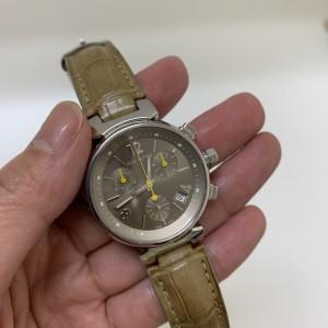 ルイ・ヴィトン,LOUIS VUITTON,腕時計,電池交換,ブランド楽市