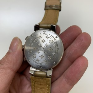 ルイ・ヴィトン,LOUIS VUITTON,腕時計,電池交換,赤羽店,北区,東京都