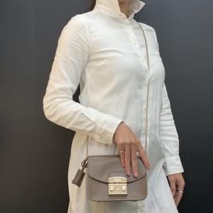 フルラ,FURLA,ミニバッグ,ミニショルダー,小さい,バッグ,小型バッグ,トレンド,ファッション