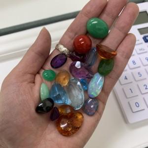 石,色石,ストーン,査定,鑑定,買取,資産価値,駒沢店,ブランド楽市