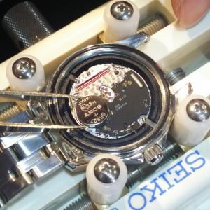 腕時計,電池交換,赤羽店,北区,東京都