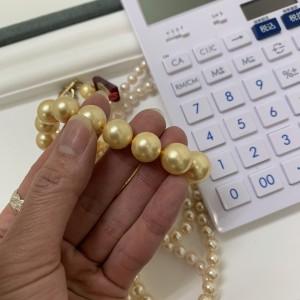 真珠,パール,宝石,貴金属,ジュエリー,吉祥寺店,ブランド楽市,東京都