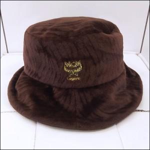 エムシーエム,MCM,帽子,ハット