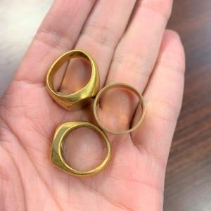金,ゴールド,貴金属,指輪,リング,買取,ブランド楽市