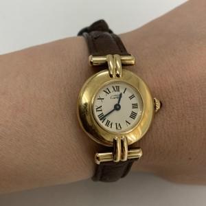 カルティエ,Cartier,ヴィンテージ,腕時計,ブランド,大人,オシャレ,ブランド楽市