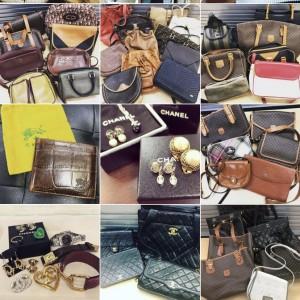 ヴィンテージ,ブランド,バッグ,トレンド,人気,ファッション,オシャレ,ブランド楽市