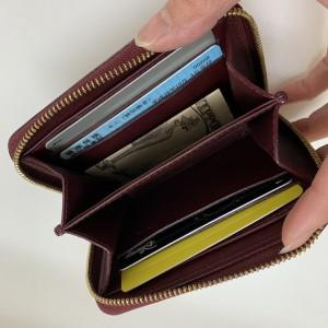 ルイ・ヴィトン,LOUIS VUITTON,ヴェルニライン,財布,ミニウォレット,小型財布,小型化,トレンド