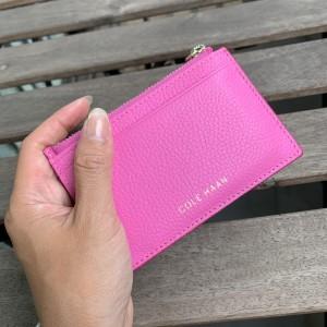 コール ハー,COLE HAAN,コインケース,ミニウォレット,小型財布,トレンド