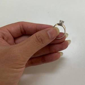 指輪,リング,お直し,サイズ直し,宝石,貴金属,買取,販売,ブランド楽市,吉祥寺店