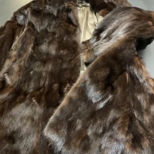 サガミンク,毛皮,コート,買取,高価買取,デリバリー買取,宅配買取,ブランド楽市