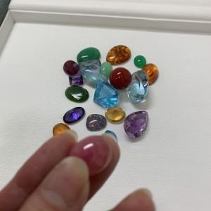カラーストーン,色石,宝石,貴金属,買取,販売,ブランド楽市